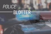 San Marcos PD Daily Arrest Blotter For Thursday, March 14 -- Friday, March 15