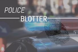 San Marcos PD Daily Arrest Blotter For Thursday, June 13 -- Friday, June 14