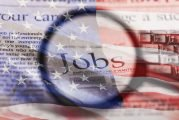 U.S. Gained 164,000 Jobs, Unemployment Rate Was Unchanged For July