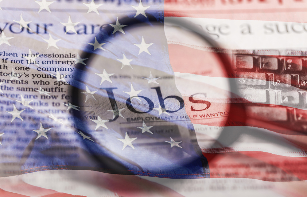 Photo of BREAKING: U.S. Adds 4.8 Million Jobs, Unemployment Rate Drops To 11.1% In June