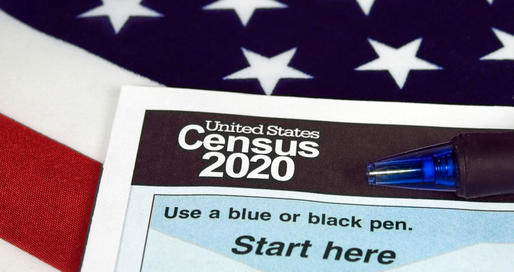 Photo of The #2020Census Is Ready For America To Respond