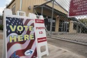 Texas Voters In 2018 Midterm Election Turnout Up 25 Percent