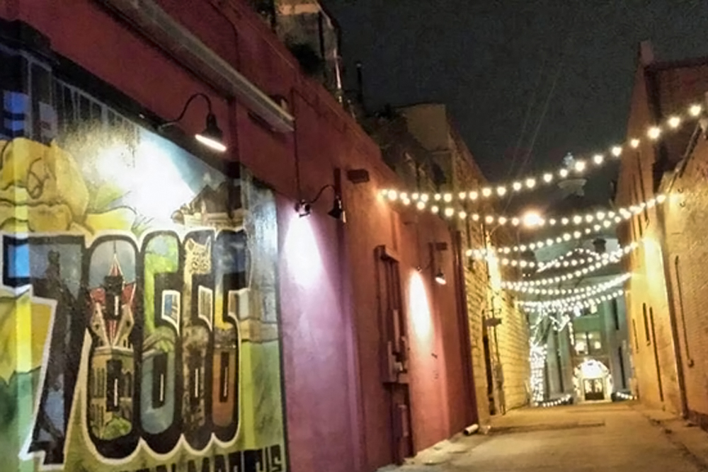 Downtown San Marcos Announces New Walkabout Event