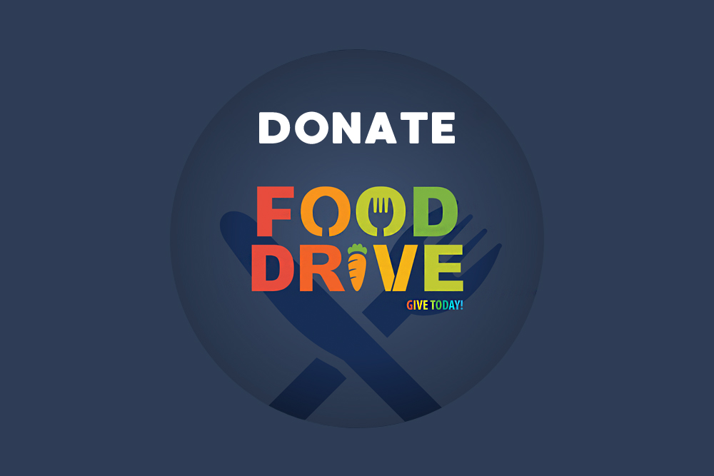 Hays Democrats Support Hays County Food Bank With Food Drive