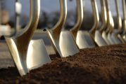 Texas Breaks Ground On Construction At Rusk State Hospital