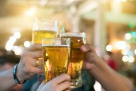 Texas Brewshed Alliance To Host Festival To Protect Texas Rivers