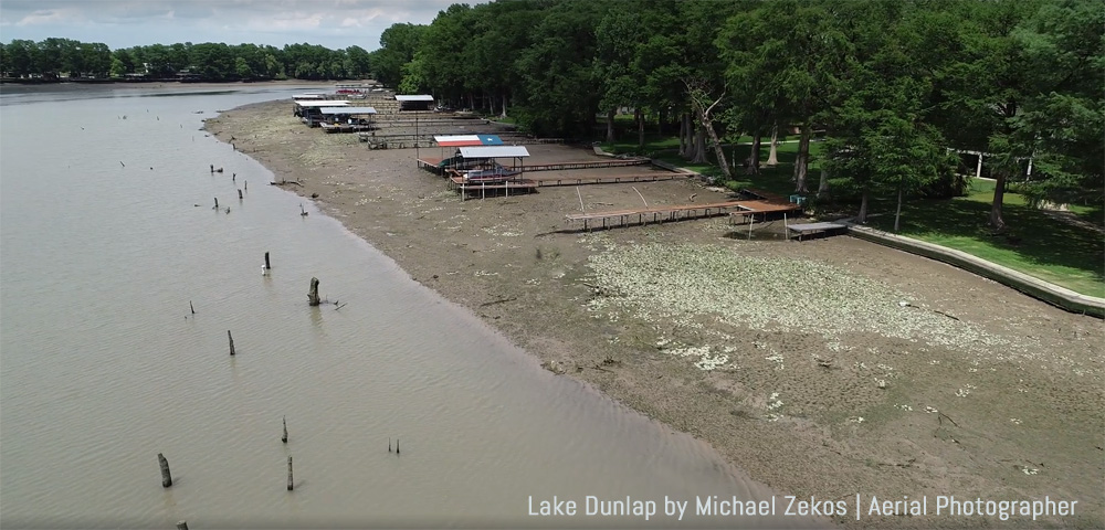 Photo of GBRA Lacks Funding For Lake Dunlap Dam; Design, Construction Will Take Several Years To Complete