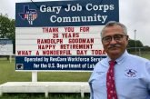 Gary Job Corps Bids Farewell To Business Community Liaison After 26-Years Of Service