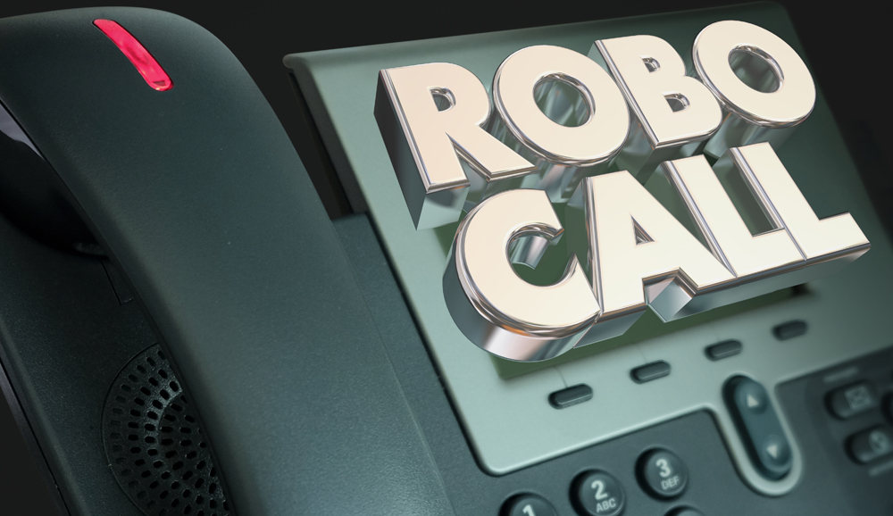 Additional Legislation Passes To Protect Us From The Dreaded Robocalls That Never Seems To Stop!