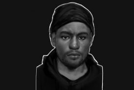 San Marcos Police Arrest Suspect In Serial Home Invasions/Sexual Assault Cases