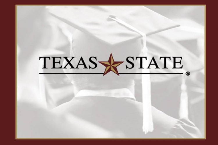Texas State Prepares For Summer 2019 Commencement Events