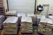 Recent Texas Border Activity: CBP Apprehend 3,889, Including Child Sex Offenders, Seize Nearly $5 Million In Drugs