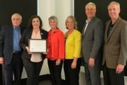 Kyle's Economic Development Director Is Now A Master Practitioner