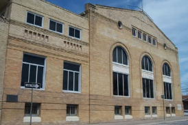 State To Sell Historic G.J. Sutton Complex, San Antonio Will Offer Incentives To Residential, Retail Developer