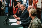 Governor Abbott To Deploy More Texas National Guard To Address Crisis At Southern Border