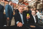 Governor Abbott Signs HB 1535 Allowing Beer-To-Go Sales In Texas