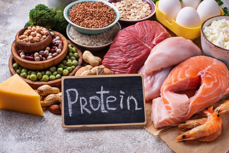 6 Ways To Boost Protein In Your Diet