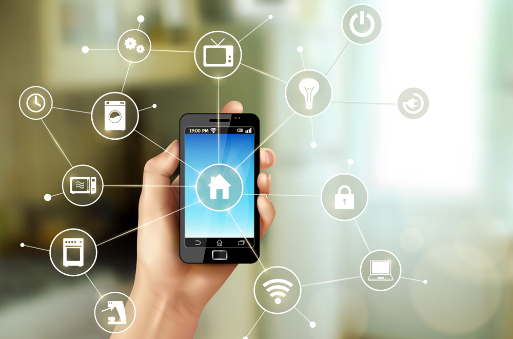 Consumer Research: 43 Percent Of US Broadband Households Intend To Purchase A Smart Home Device In 2019