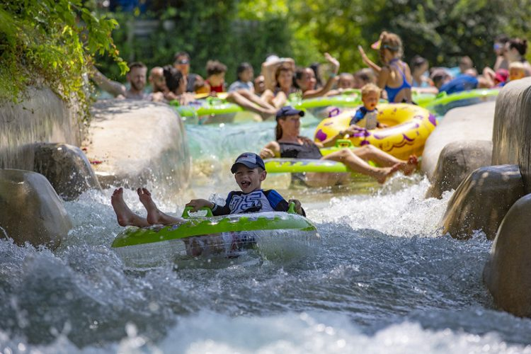 Staycation This Summer? Here's What's New In New Braunfels