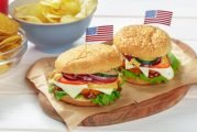 Let Your Fourth Of July Celebration End With Fireworks, Not Food Poisoning