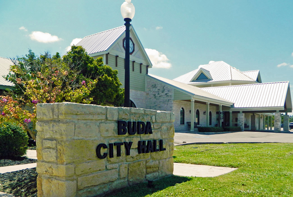 Buda Releases Brief On Transportation & Mobility Master Plan