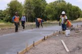 Buda Releases City Park Construction Update For July 17