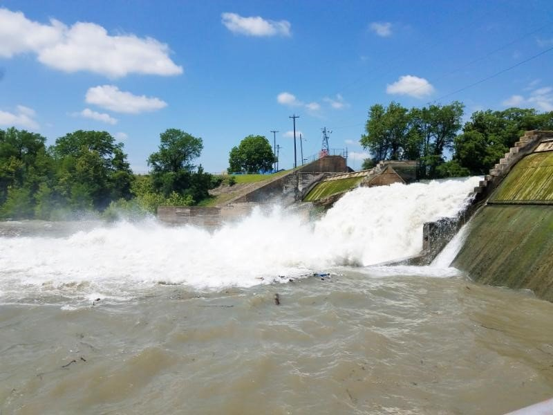 GBRA Continuing Discussions On Hydro Lakes Safety