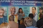 IAM, AWU Visits Gary Job Corps And More