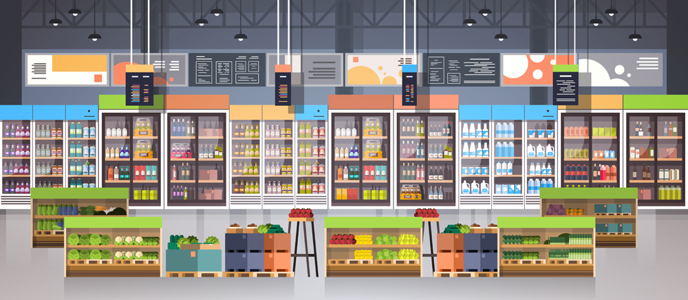 Texas Ranks Among Top Cold-Storage Markets According To New Report