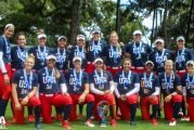 Team USA Claims Back-To-Back USA Softball International Cup Crowns