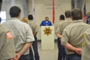 Allied Universal Visits Gary Job Corps Center