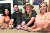 San Marcos Convention, Visitor Bureau Wins Big