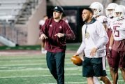 Maroon & Gold Weekly Wrap-Up: Preseason Football, Tailgate Central, Volleyball, Cross Country, Soccer And Track & Field