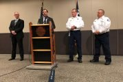 Federal, Local Officials Increase Reward For Information To $110,000 On Iconic Village Fire
