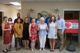 San Marcos Area Chamber Of Commerce Wins Partner Of The Month