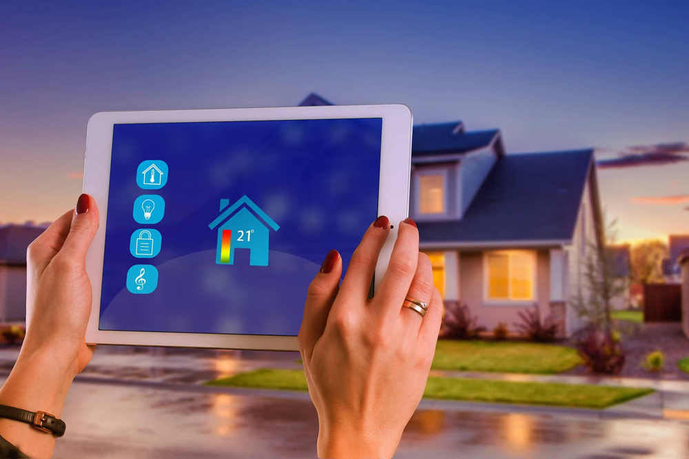 Get Smart With The Latest Energy Saving Technology