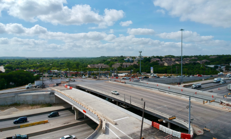 Photo of Top Five I-35 Road Construction Projects That Could Impact Your Drive
