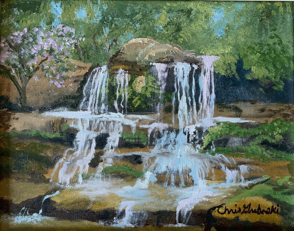 New Art, A Variety Of Vendors, Diez Y Seis, Highlighted At