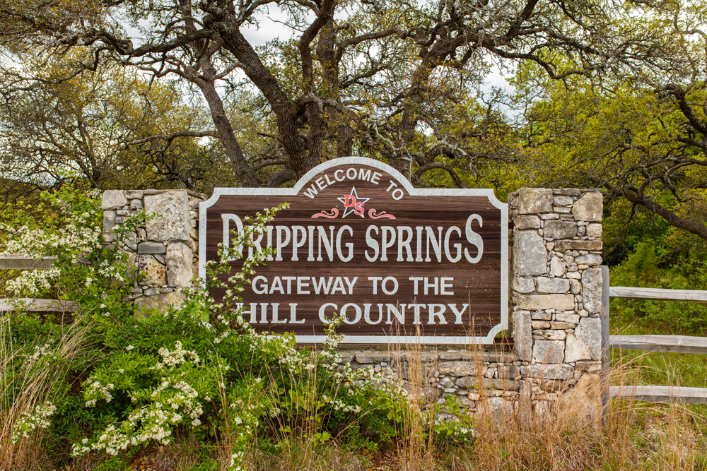 TODAY: Dripping Springs City Council To Hold First Reading