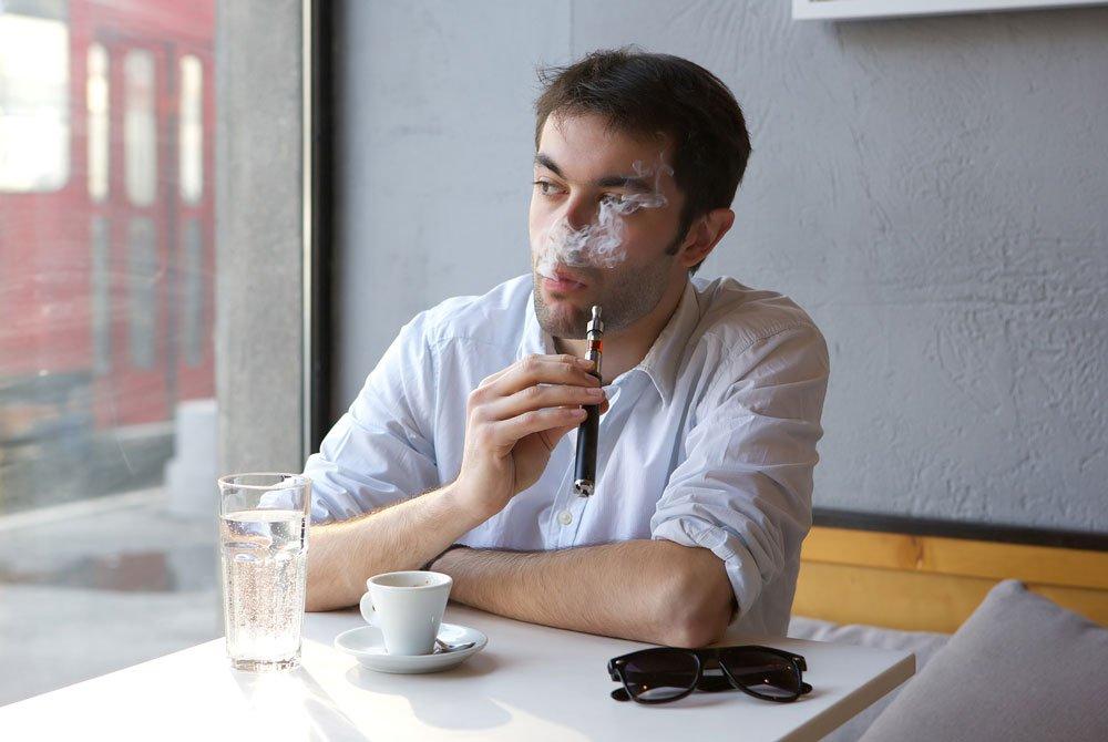 Austin Public Health Recommends Community Refrains From E-Cigarette Use