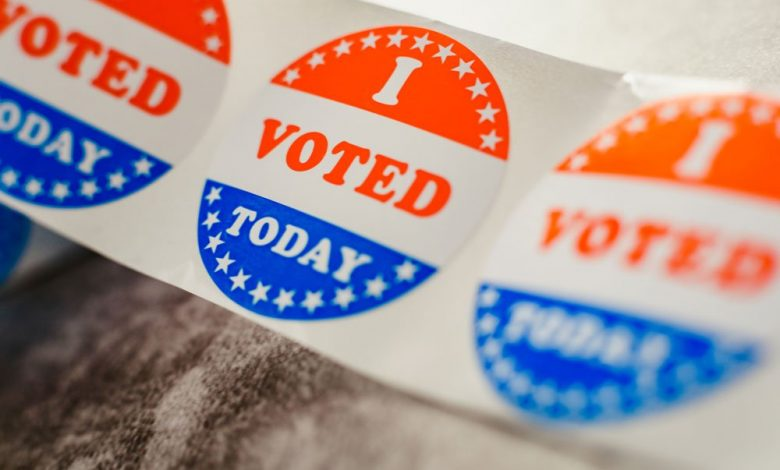 Photo of Federal Judge Blocks Texas' Elimination Of Straight-Ticket Voting