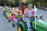 San Marcos Announces Family Fun At Farmer Fred's Harvest Fall Carnival
