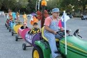 San Marcos Announces Family Fun At Farmer Fred's Harvest Fall Carnival