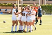 Maroon & Gold Weekly Wrap-Up: Bobcat Soccer, Volleyball & Cross Country