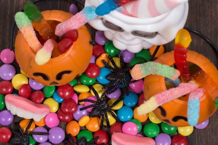 The Worst Halloween Candy, And The Best Too