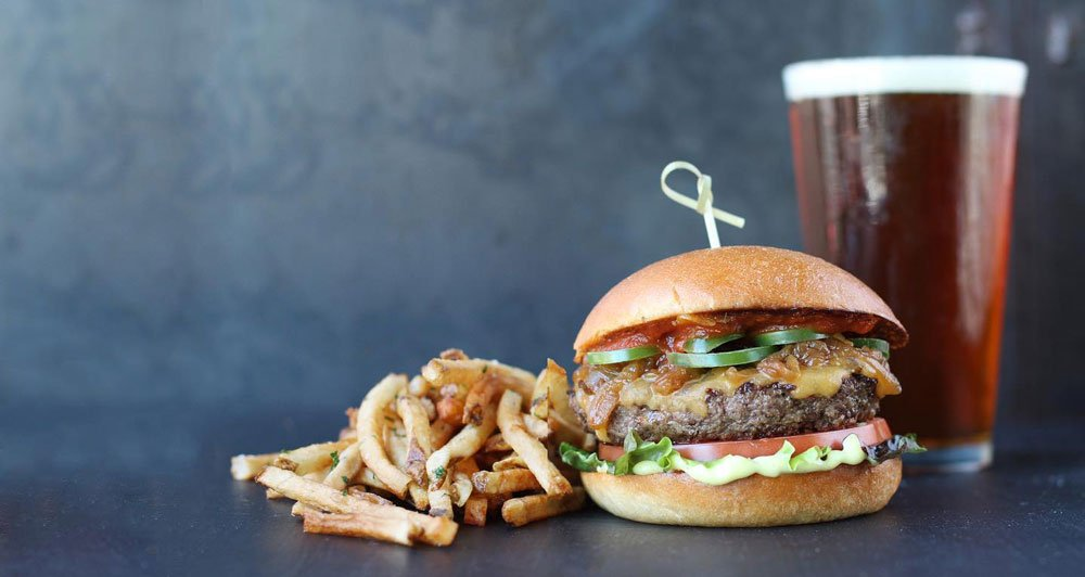 Hopdoddy Burger Bar Opens Its Doors In San Marcos Corridor News