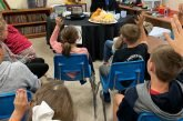 Jacob's Well Elementary Students Explore The Possibilities With Career Day
