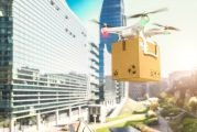 Postal Service Seeks Drone Delivery Options