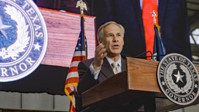 Photo of Governor Abbott Applauds Trump Administration's Approval Of Texas Women's Health Program