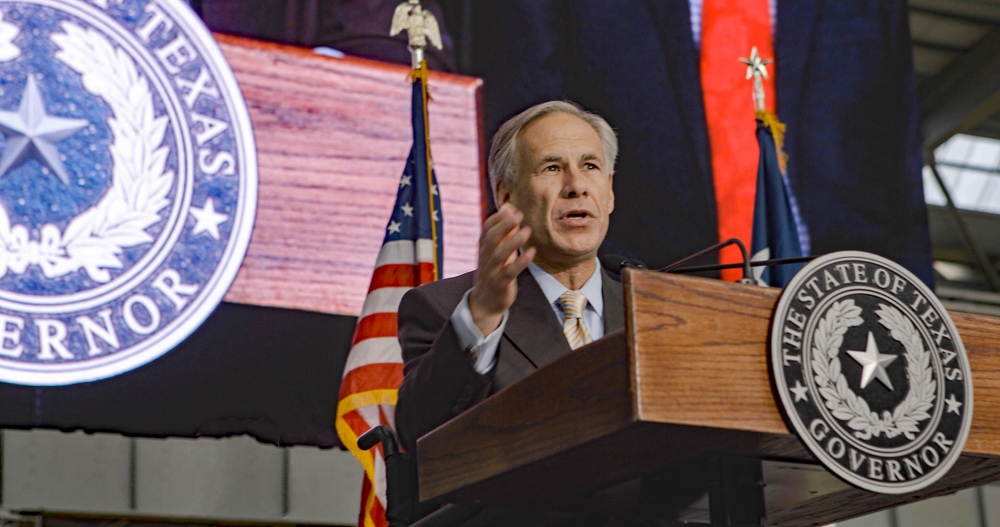 Gov. Abbott Calls On Austin Mayor, City Council To Reinstate Camping Ban